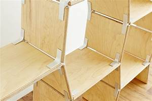 Modern, modular furniture that's easy to customize and