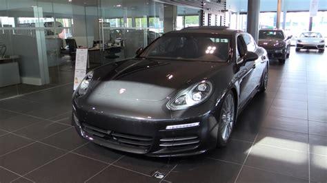 Porsche Panamera 4s 2015 In Depth Review Interior Exterior