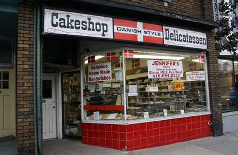 Danish Style Cake Shop and Delicatessen - blogTO - Toronto