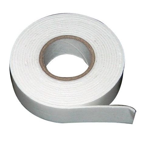 self adhesive foam packaging tape size 1 2 inch rs 200 square meter id 2519131655