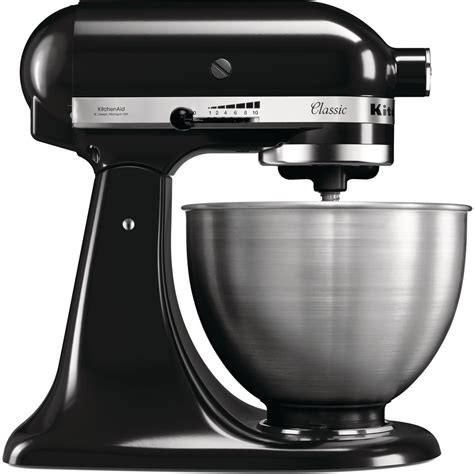 43 L CLASSIC Stand Mixer 5K45SS  KitchenAid UK