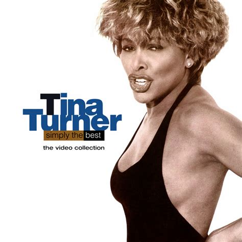 Tina Turner Simply The Best by Tina Turner Simply The Best