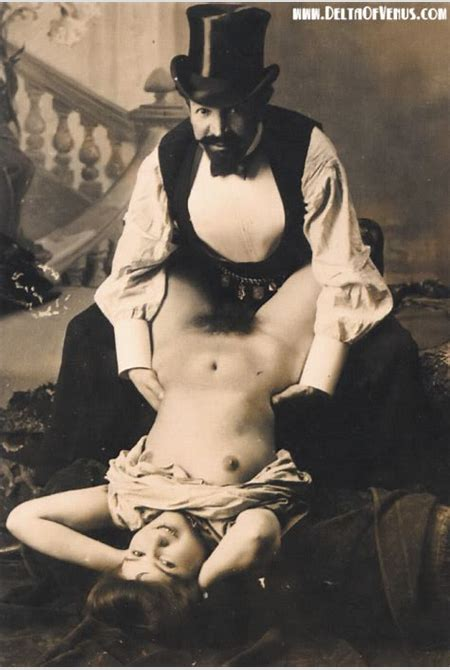 NSFW: Your Great-Great-Grandparents' Smut