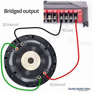 20 Lovely Bi Wiring Speakers Diagram