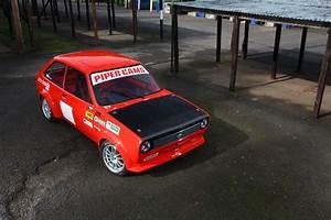 Grahamb U0026 39 S Ford Fiesta Xr2 Mk1  Readers Rides
