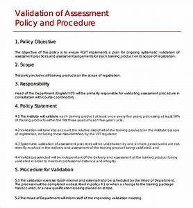 report templates validation report template10 validation With pdf document validation