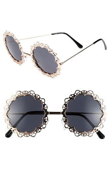 Ray Bans Round Hippie Sunglasses Sizes