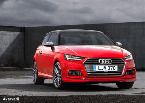 nouvelle audi a1 2018 new audi a1 due in 2018 pictures auto express