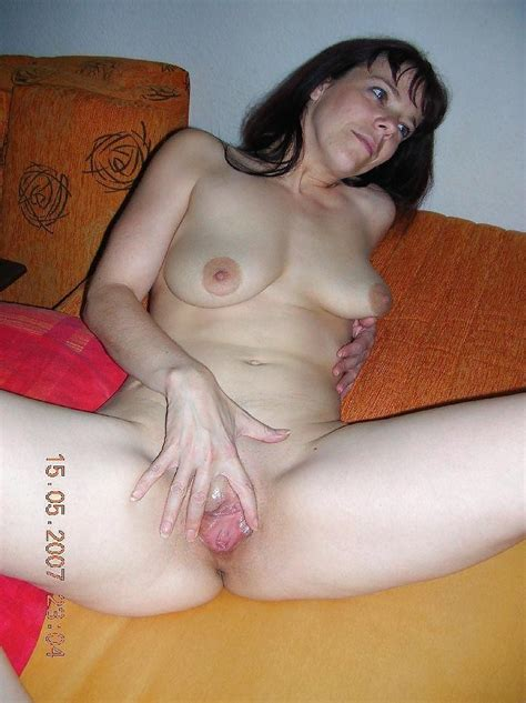 Amateur Wife First Creampie