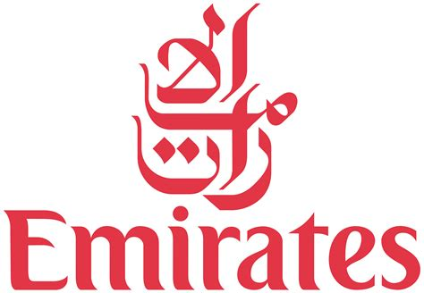 Emirates – Logos Download