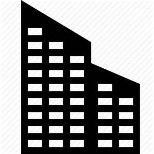 Building, buildings, company, corporation, office icon ...