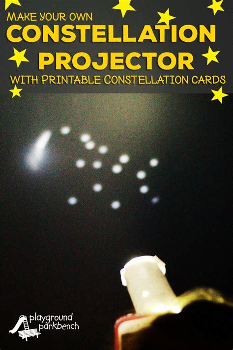 diy constellation projector