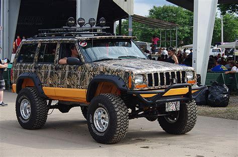 camo jeep cherokee camo jeep cherokee xj flickr photo sharing