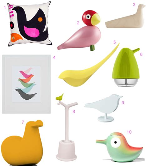 accessory design 12 scandinavian style bird accessories design milk