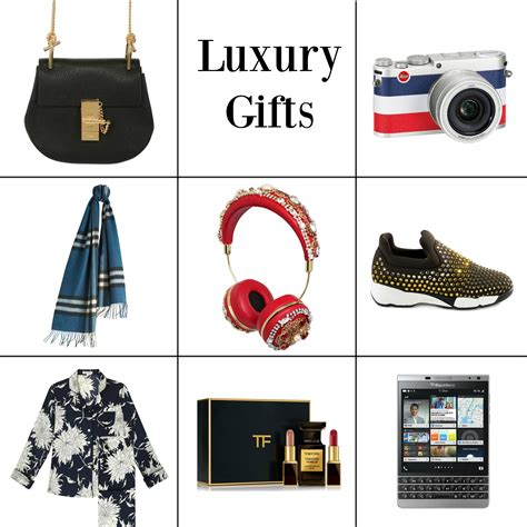 luxury gift ideas christmas gift guide 2015