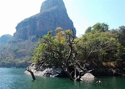 Blyde Canyon River Boat Trip Dsc