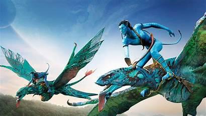 Avatar 3d 4k Wallpapers Neytiri Jake Sully