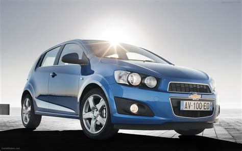 Chevrolet Aveo Hb5 2018 Widescreen Exotic Car Pictures 06