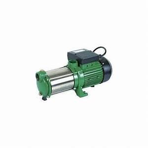 Prix Pompe A Eau : pompe eau de surface multicellulaire 5 turbines auto amor ante ~ Medecine-chirurgie-esthetiques.com Avis de Voitures