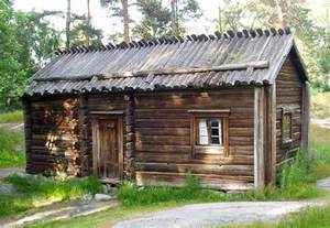 small cabin floor plans datei seurasaari holzhaus jpg
