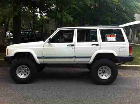 how do cars engines work 1999 jeep cherokee on board diagnostic system find used 1999 jeep cherokee 4 0 liter 6 cylinder h o engine auto trans in staten island