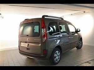 Renault Kangoo Intens : kangoo ii dci 90 energy intens occasion l 39 achat paris 75 marron annonce n 16603376 ~ Gottalentnigeria.com Avis de Voitures