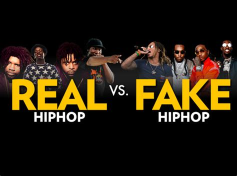 breakdown real hip hop  fake hip hop hiphopdx