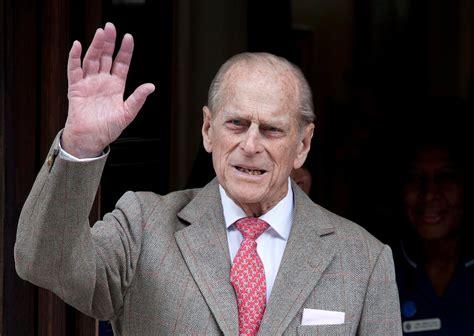 Prince Philip the Greek, the Duke of Edinburgh, dead aged ...