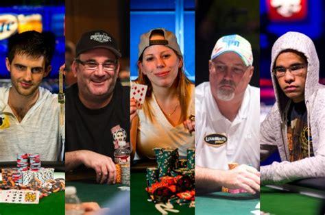 PokerNews' 2013 World Series of Poker All-Star Team ...