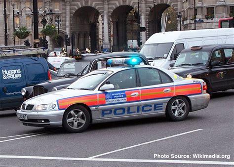 Metropolitan Police Launches Two-week Firearms Surrender