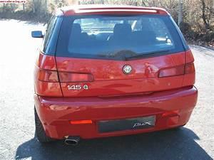 Alfa Romeo 145 : images for alfa romeo 145 quadrifoglio ~ Gottalentnigeria.com Avis de Voitures