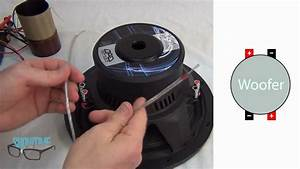 Showtime Electronics- How To Wire A Subwoofer And Voice Coil Explanations