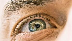 Can Digital Photos Catch Criminals In Eye Reflections