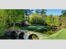 The Masters in 4K DirecTV, CBS Sports Tee Up First Live