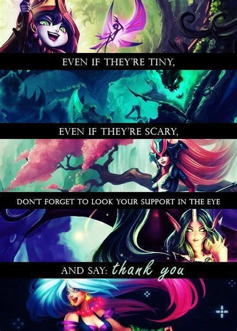 Unbench The Kench Memes - love your support league of legends pinterest artworks happy and so true