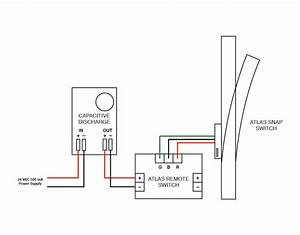 Wiring Diagram For Snap Switch
