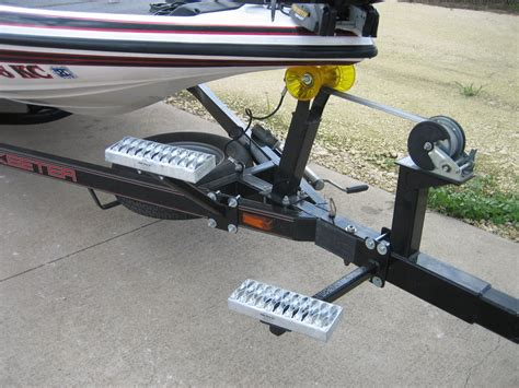 Boat Trailer Step Handle by Ez Steps For Boats Pictures To Pin On Pinsdaddy
