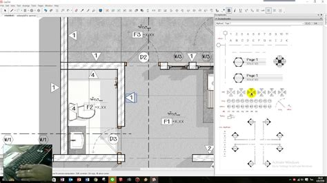 how to make floor plan in sketchup layout thefloors co