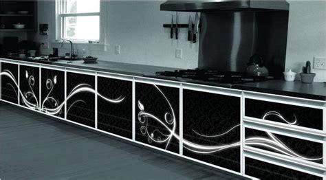aluminum kitchen design aluminium kitchen cabinet what is pros cons of it 1214