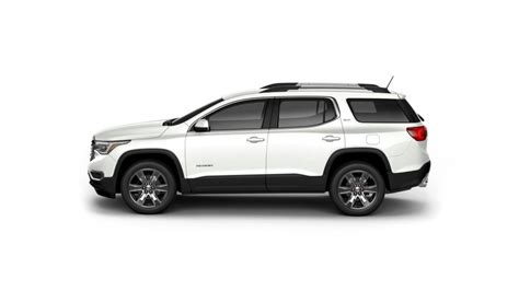 certified  gmc acadia awd slt   sale  grand