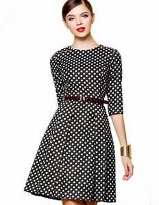 60 Jahre Style : kleider 60er jahre stil ~ Markanthonyermac.com Haus und Dekorationen