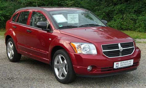 dodge caliber bikipaideia