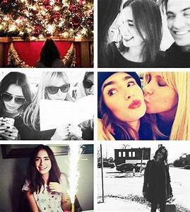 lily collins + instagram. | Lily Collins | Pinterest ...