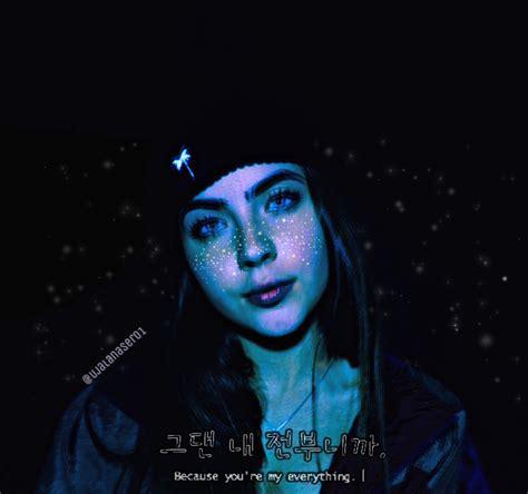 Freetoedit Blue Grungeaesthetic Aesthetic Grunge Girl