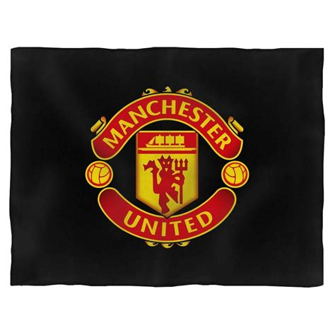 Manchester United Red Blanket – UWANTEE in 2020 ...