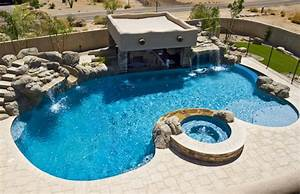 freeform swimming pool gallery presidential pools spas With free form swimming pool designs