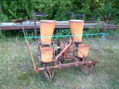 2 row corn planter allis chalmers 2 row corn planter oude