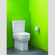 Kohler Provides Solution For Small Bathrooms With Compact