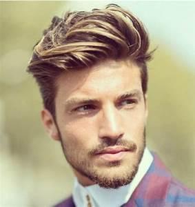 Coupe Cheveux Homme Long : meche cheveux homme ox88 jornalagora ~ Mglfilm.com Idées de Décoration