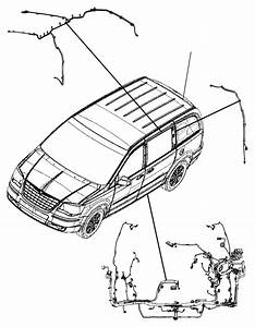 Chrysler Town And Country Touring Wiring Diagram